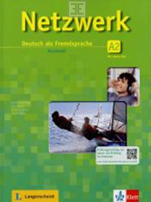 LIV 10 ALEMAO GENIAL KLICK KURSBUCH A1 MIT CD