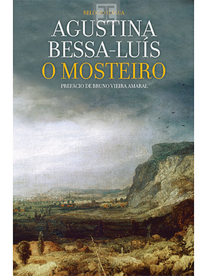 LIVRO O MOSTEIRO