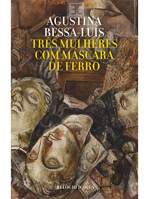 LIVRO TRES MULHERES COM MASCARA DE FERRO