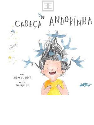 LIVRO CABECA DE ANDORINHA