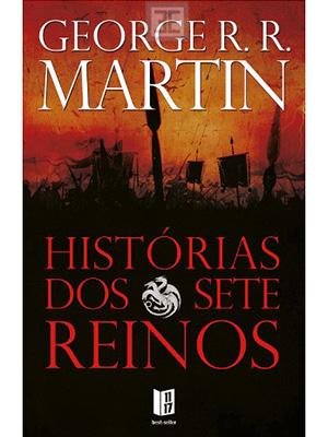 LIVRO HISTORIA DOS SETE REINOS