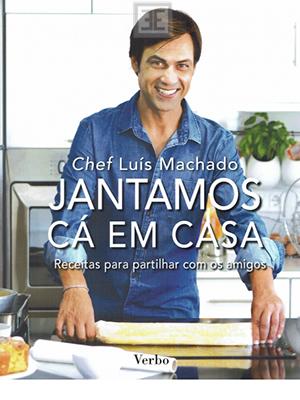 LIVRO JANTAMOS CA EM CASA