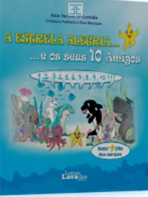 LIVRO A ESTRELA ALEGRIA SEUS 10 AMIGOS