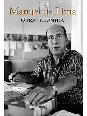 LIVRO OBRAS REUNIDAS