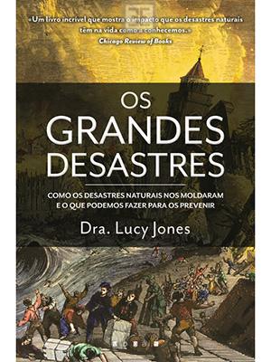 LIVRO OS GRANDES DESASTRES