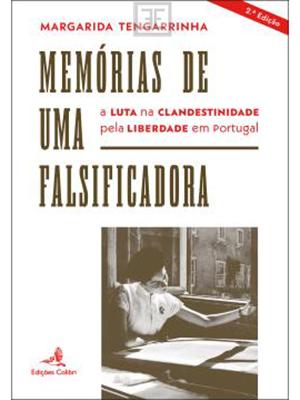 LIVRO MEMORIAS DE UMA FALSIFICADORA