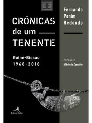 LIVRO CRONICAS DE UM TENENTE
